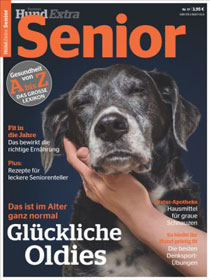 Partner Hund Sonderheft Senior